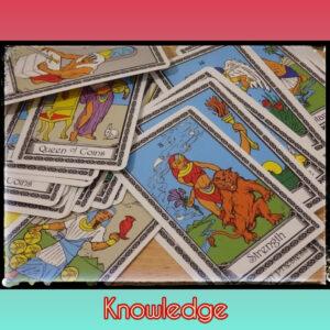 knowledge_tarot_cardtalkwithmayuri